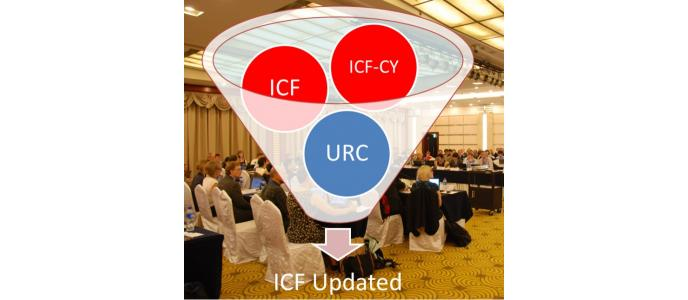 WHOFIC Resolution 2012: Merger of ICF-CY INTO ICF